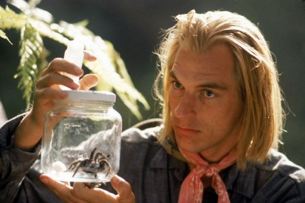 Julian Sands in Arachnophobia