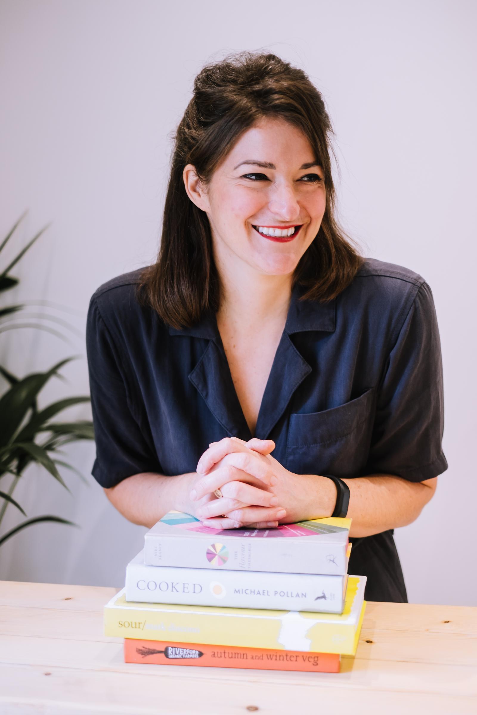 Laura Tilt