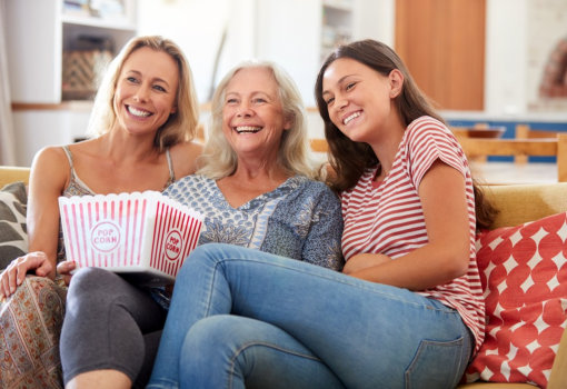 Stress-Free Life: Building Strong Family Relations