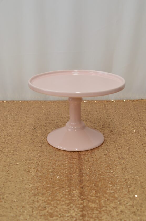 Light Pink Cake Stand