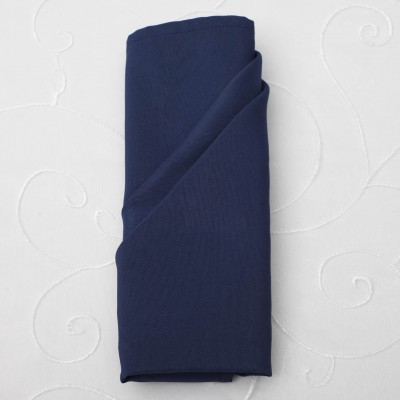 Navy Cloth Napkin