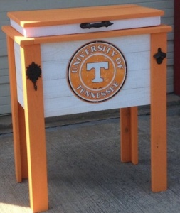 University of Tennessee Cooler