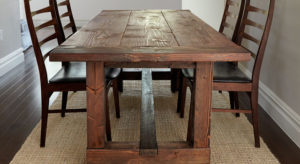 four-post-trestle-dining-table-rustic-decor