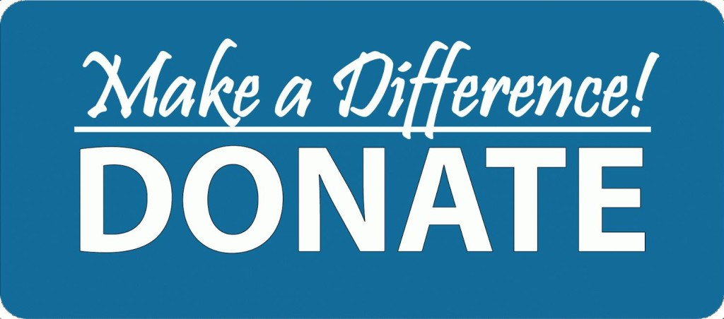 Click to donate!