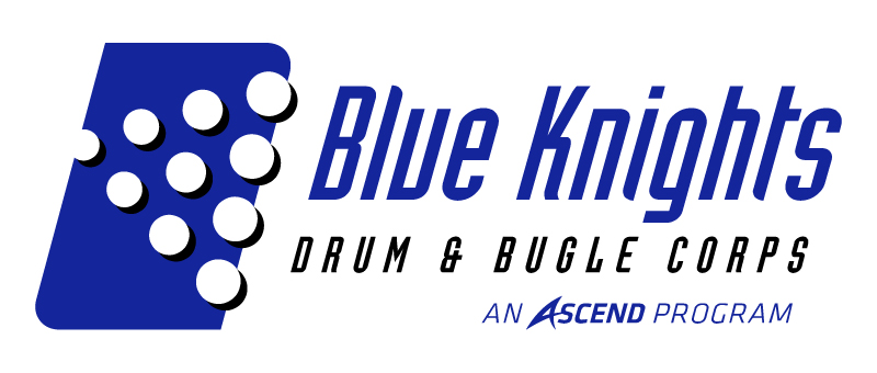 Blue Knights DBC Logo x800