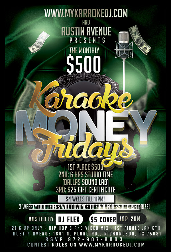 djflex-karaoke-fridays-in-richardson