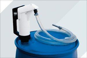 FleetDEF Drum Hand Pump