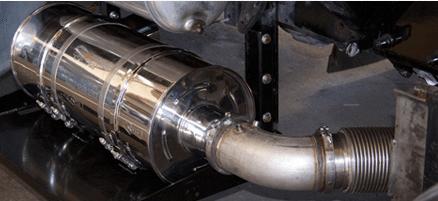 diesel emission retrofits