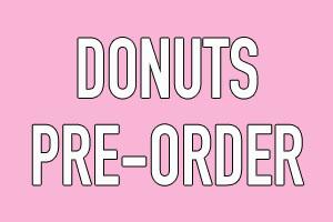 donutpreorder