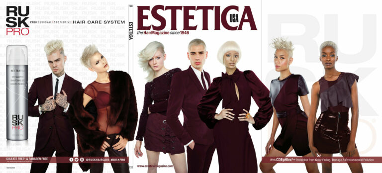 18af057409 Estetica Ruskpro Sept Nov Front Back Cover Gatefold Ad 19