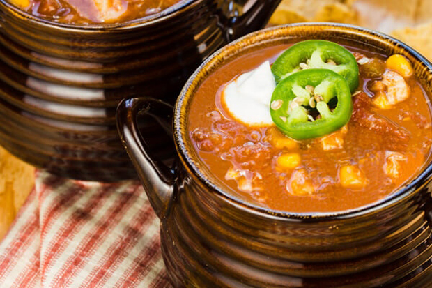 Chicken-Taco-Soup-by-GarnishWithLemon