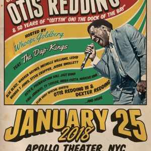 News - Otis Redding