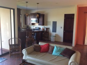 costa rica home for rent sala
