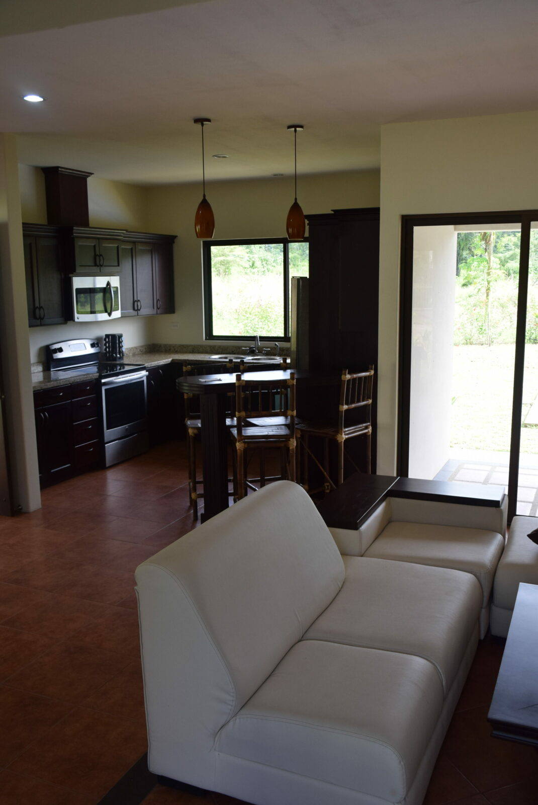 villa tinamou sala in costa rica