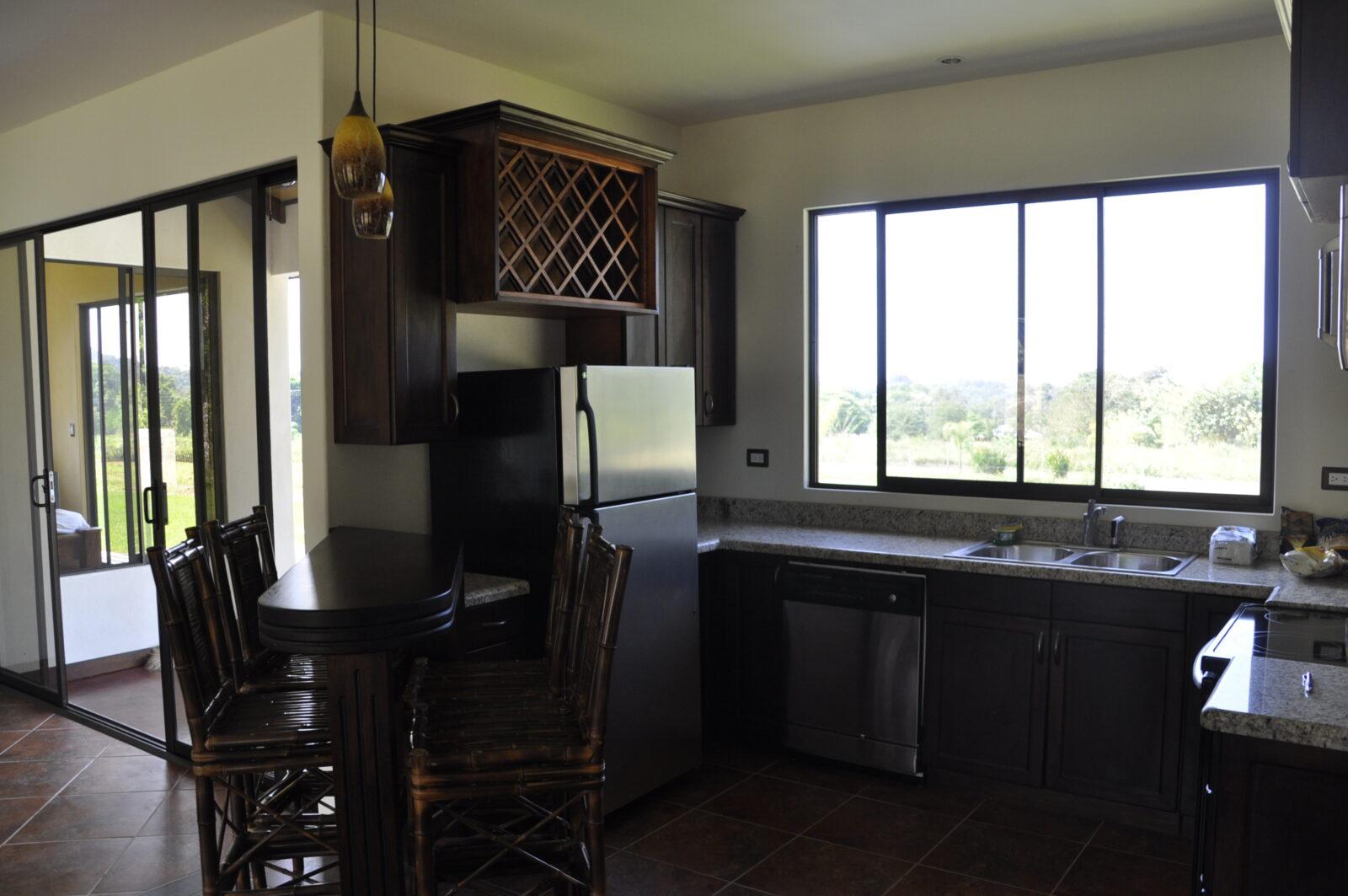 trogon kitchen
