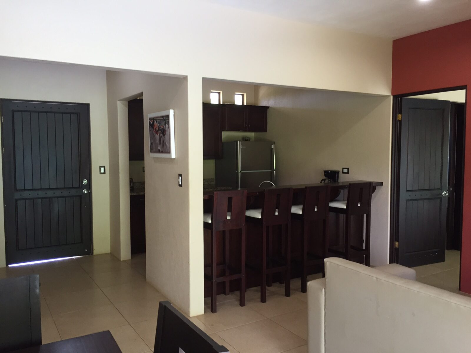 casa kingfisher kitchen sala