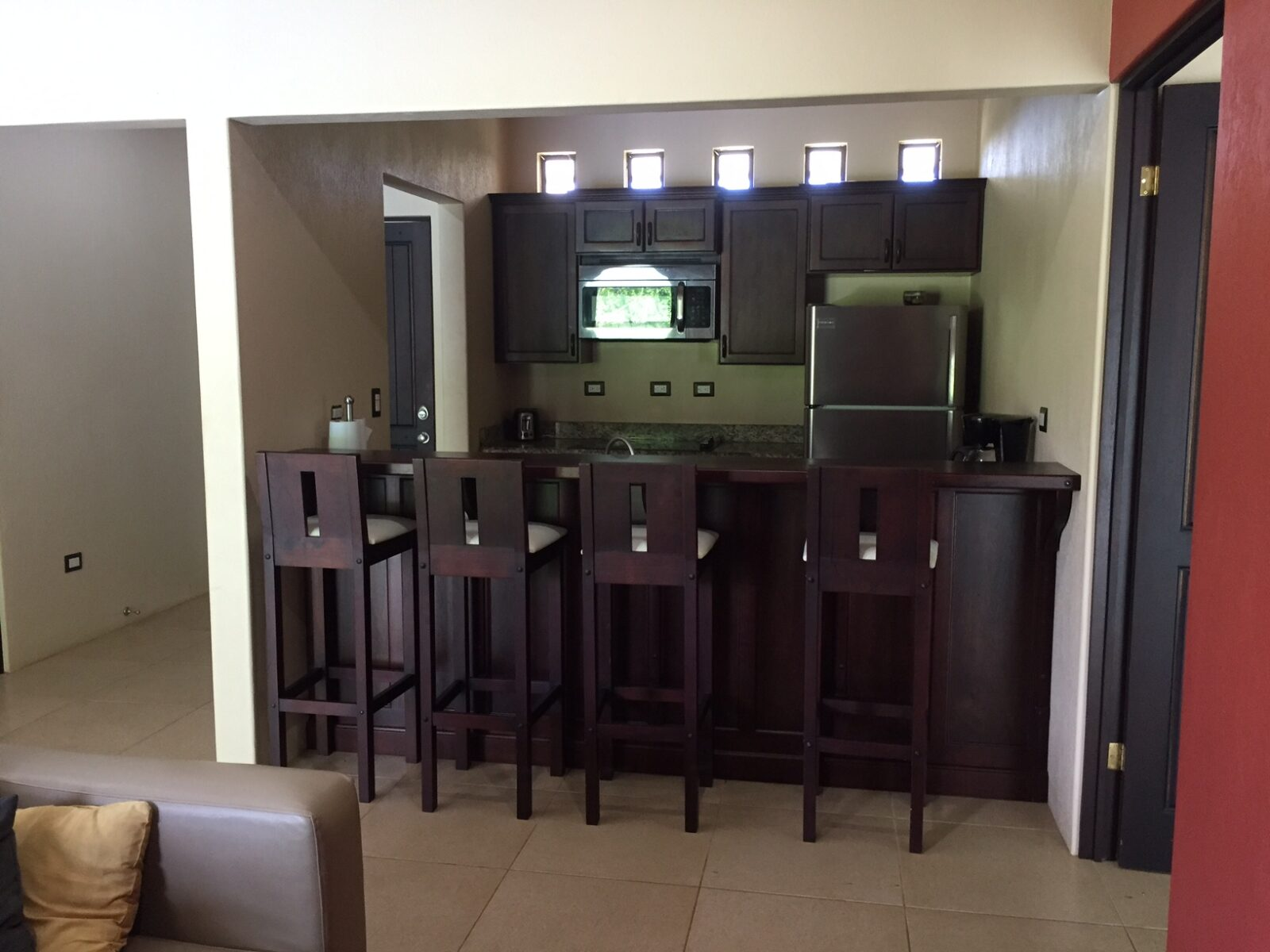 costa rica timeshare kingfisher kitchen