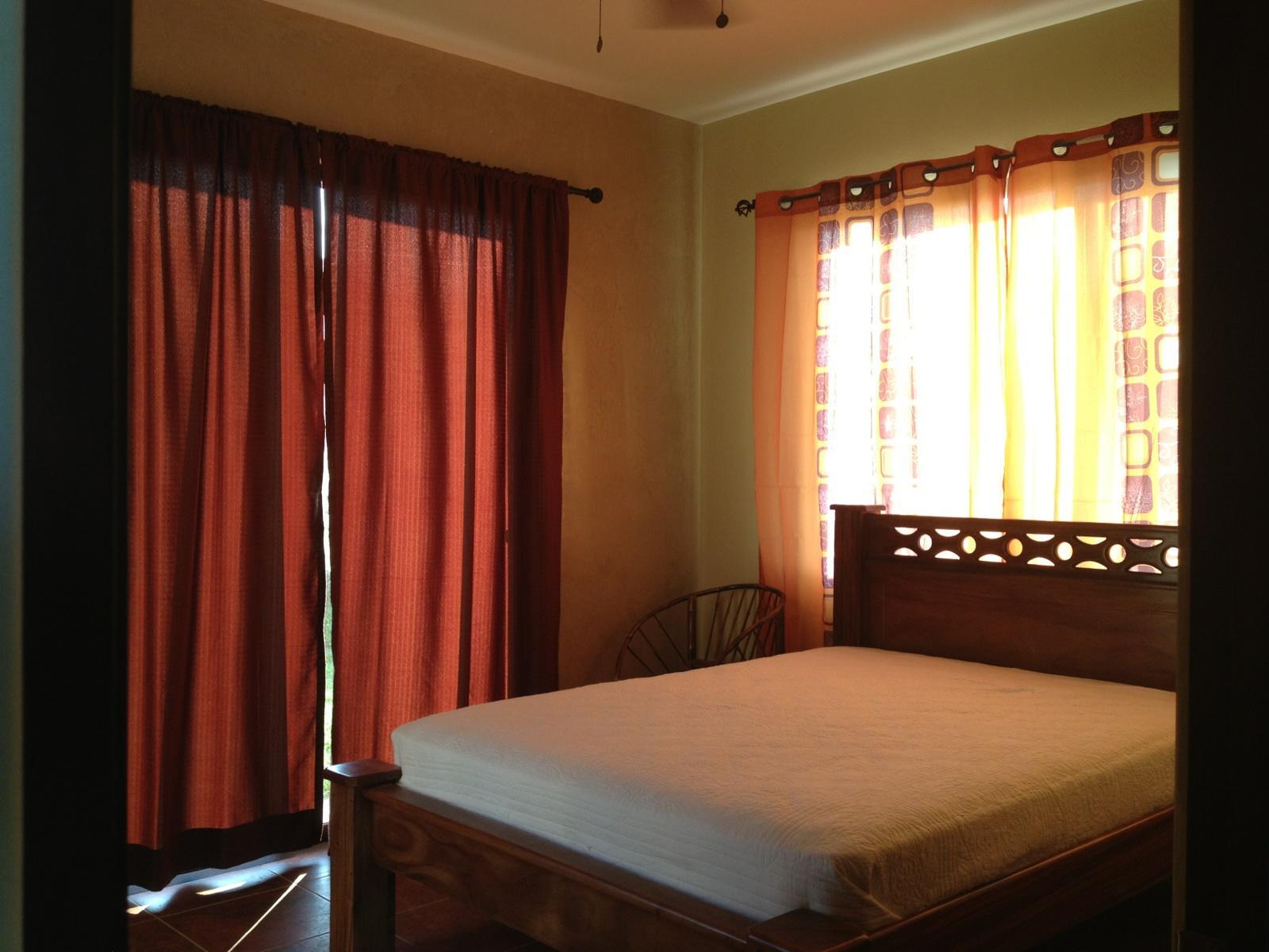 casa trogon bedroom 2 costa rica