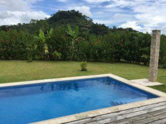 casa tinamau costa rica