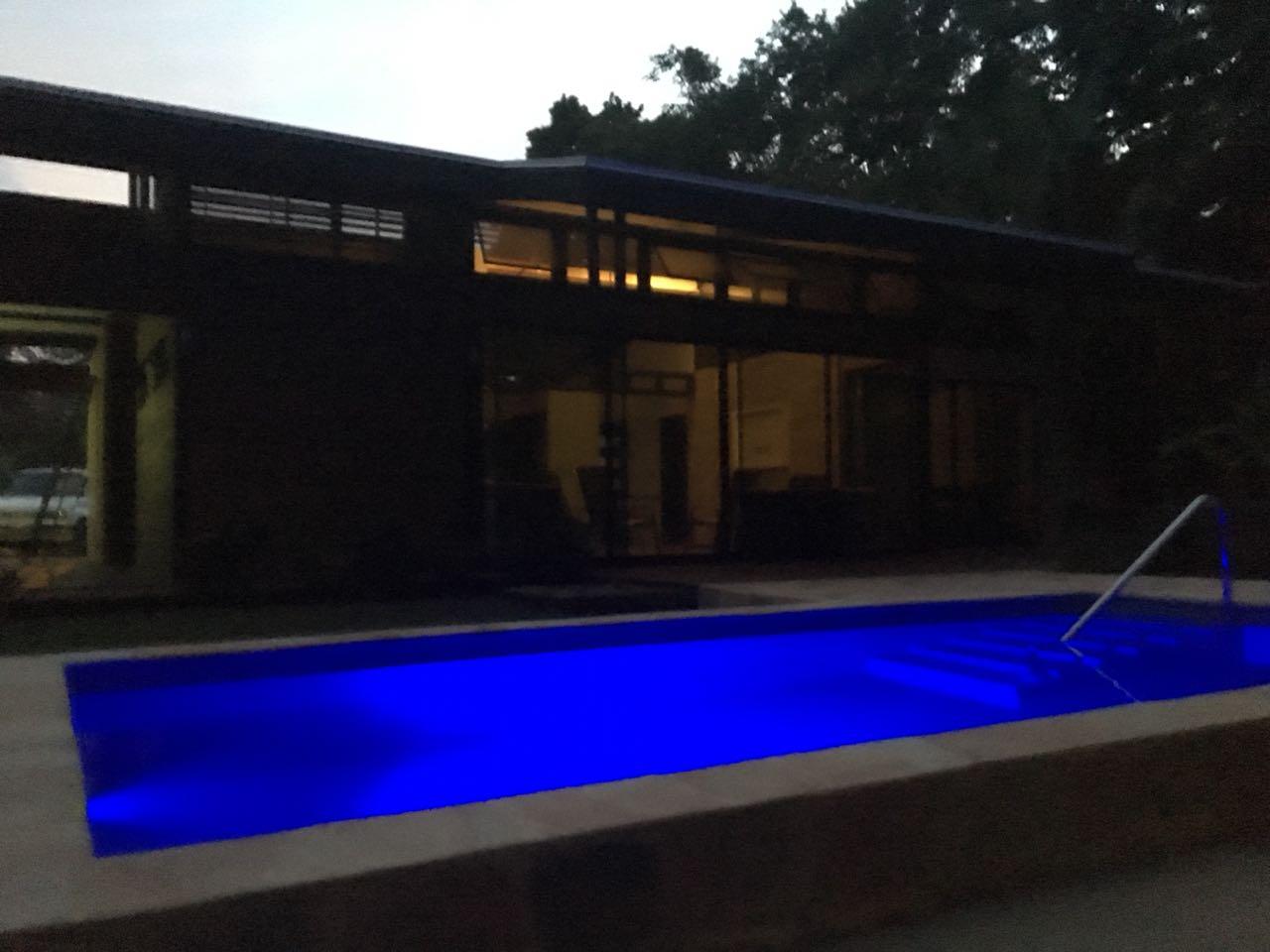 casa cusinga swimming pool