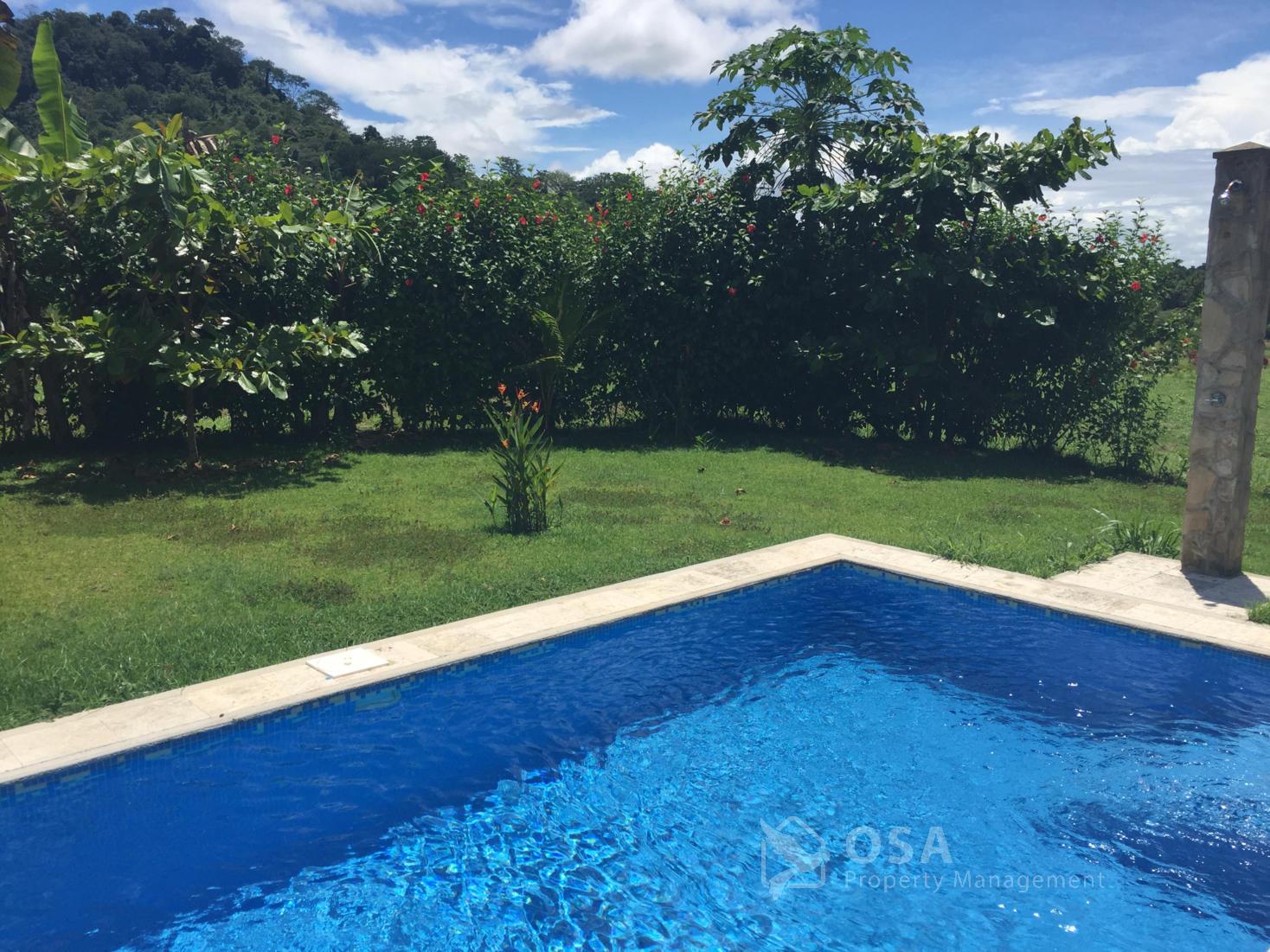casa kingfisher pool