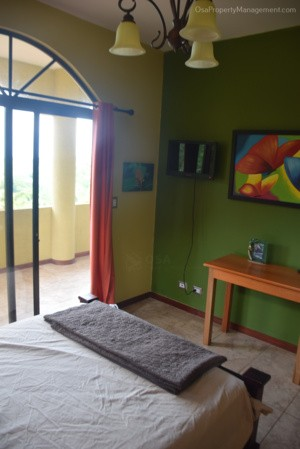 casa lapas upstairs suite green