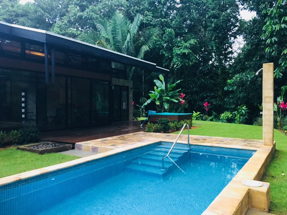 Casa Cusinga