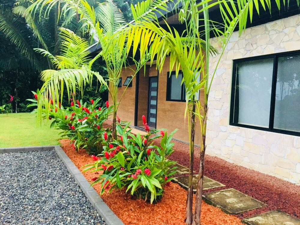 cusinga costa rica vacation home rental