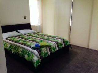 casa cusinga master bed