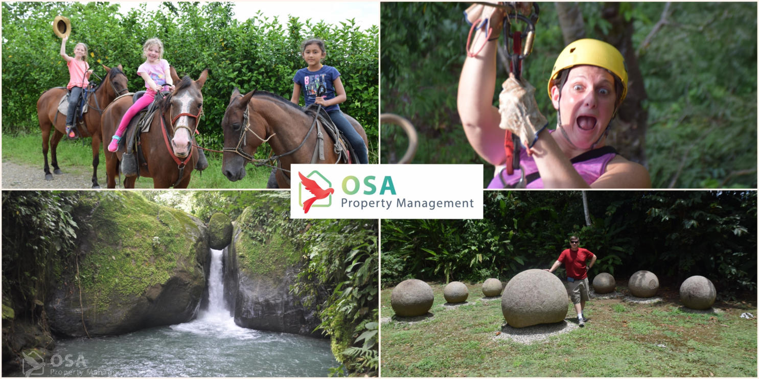 tours osa costa rica