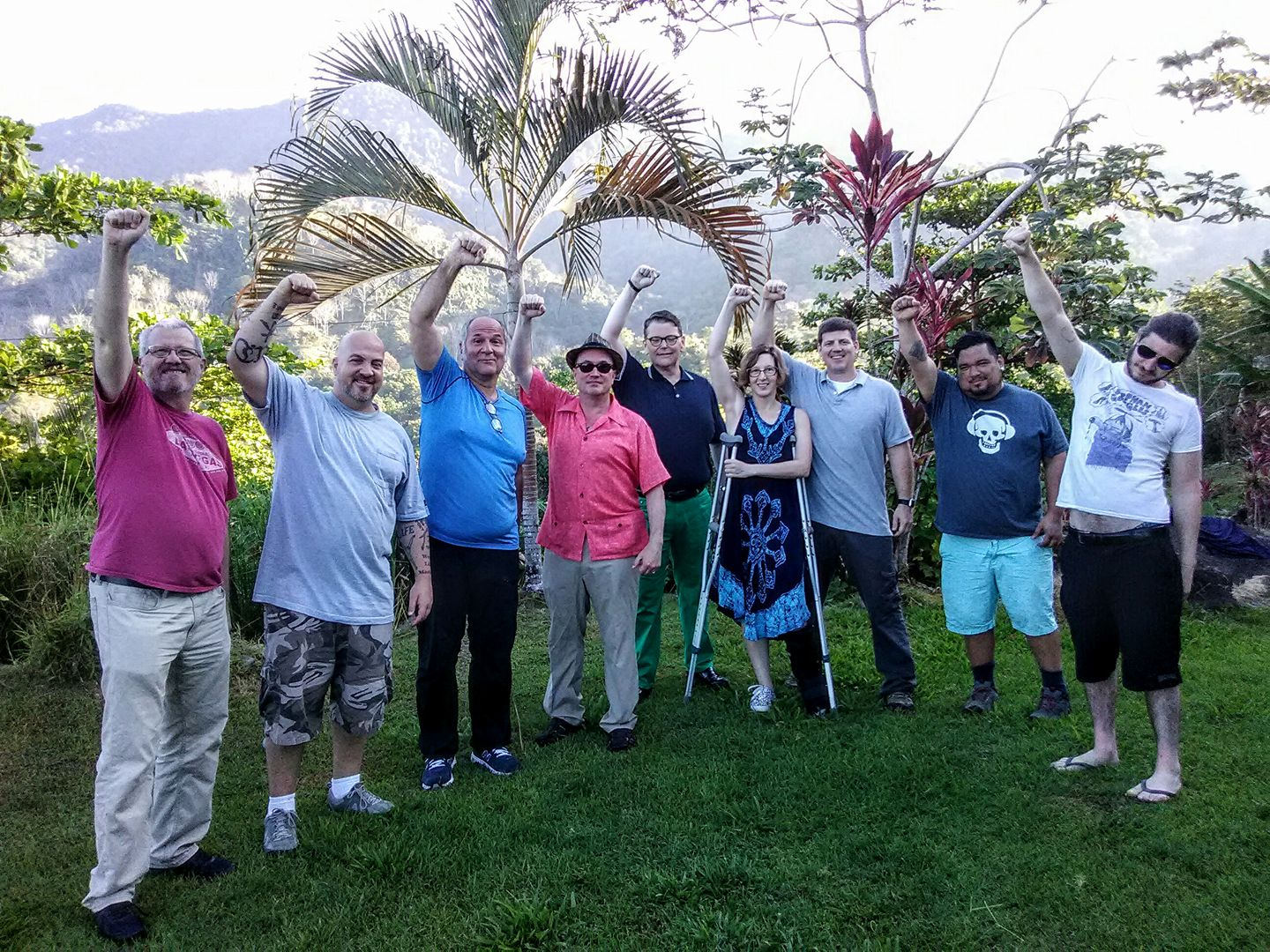 costa rica retreats writers group
