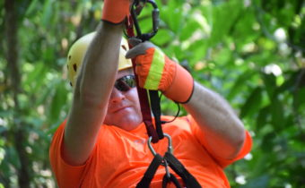 zipline costa rica dominical