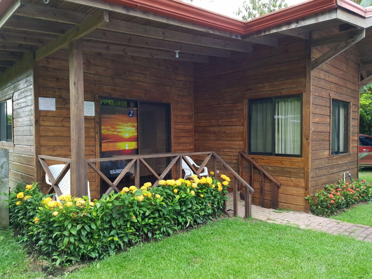 uvita cabin for rent costa rica