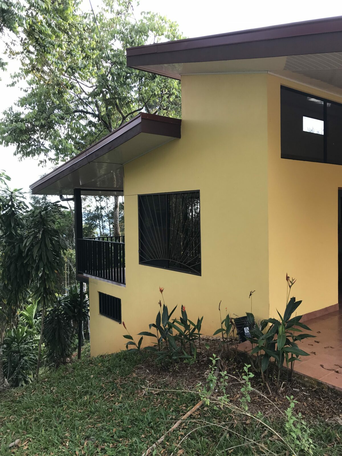 costa rica home for rent tinamastes