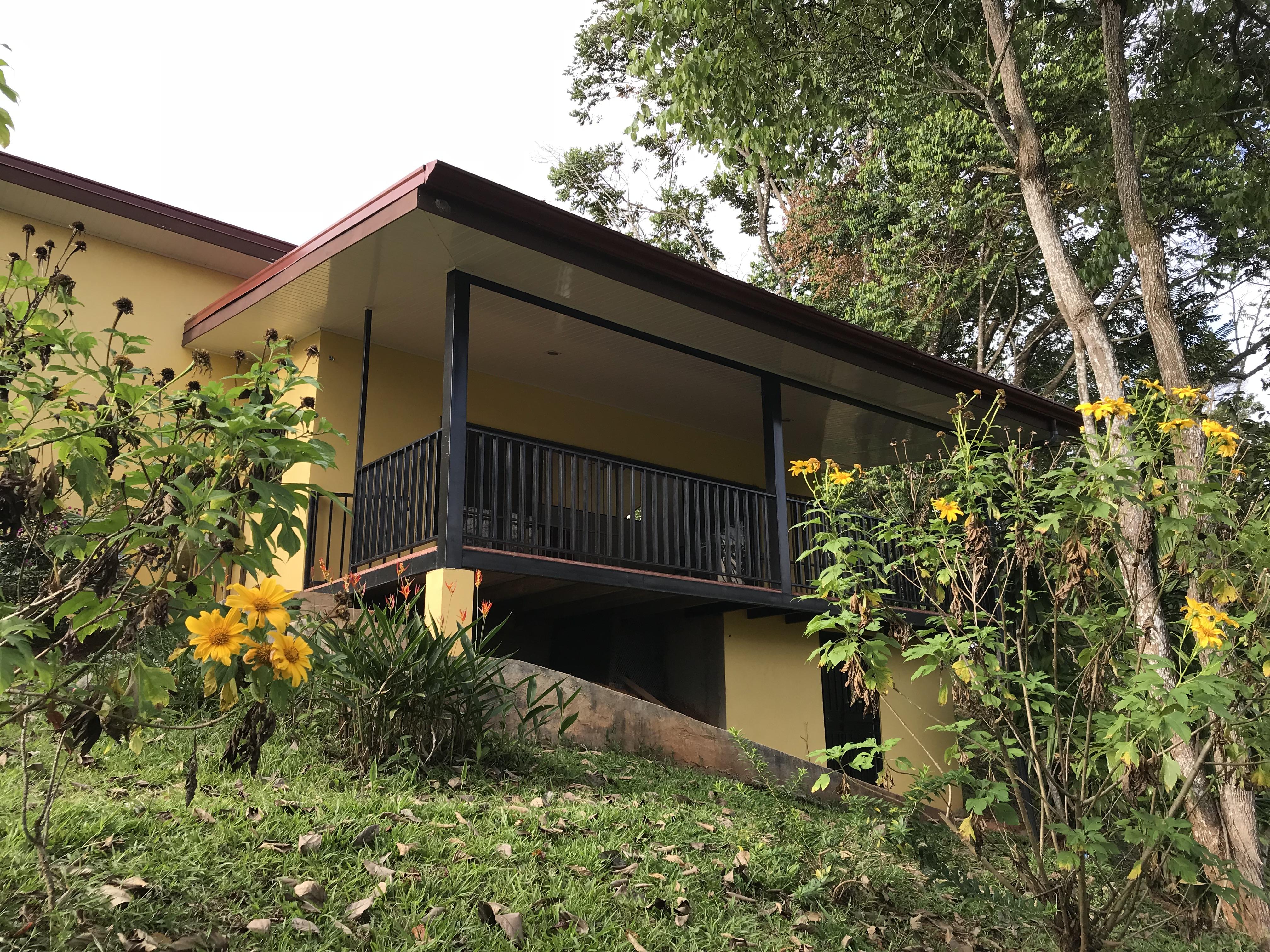 costa rica home rental dominical
