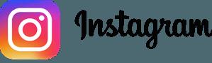 instagram logo horizontal color