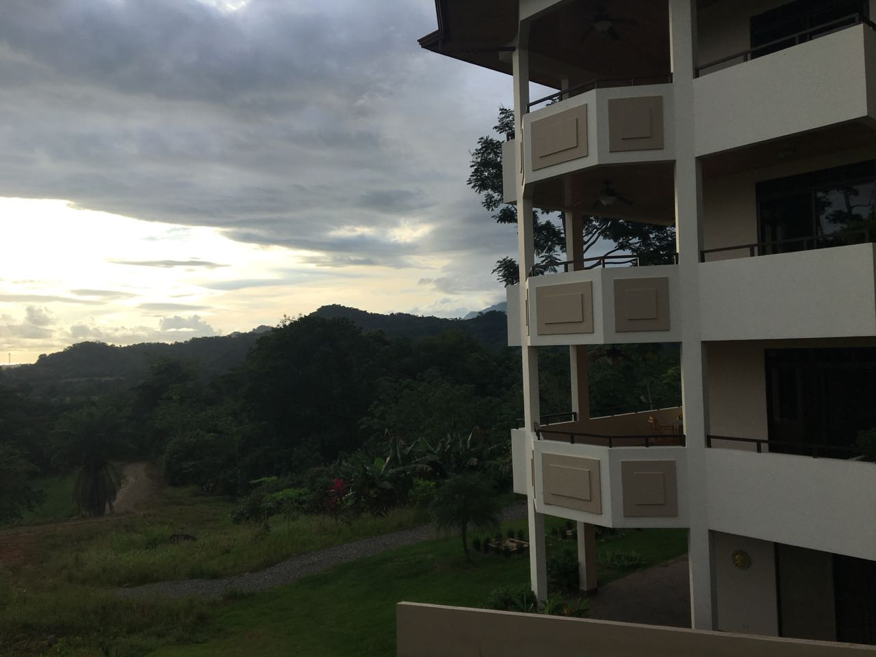 costa rica golf condo vacation rental 9
