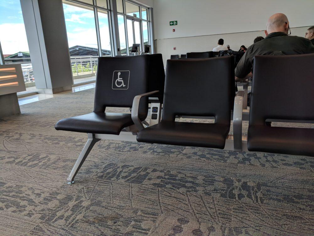 San Jose Domestic Airport