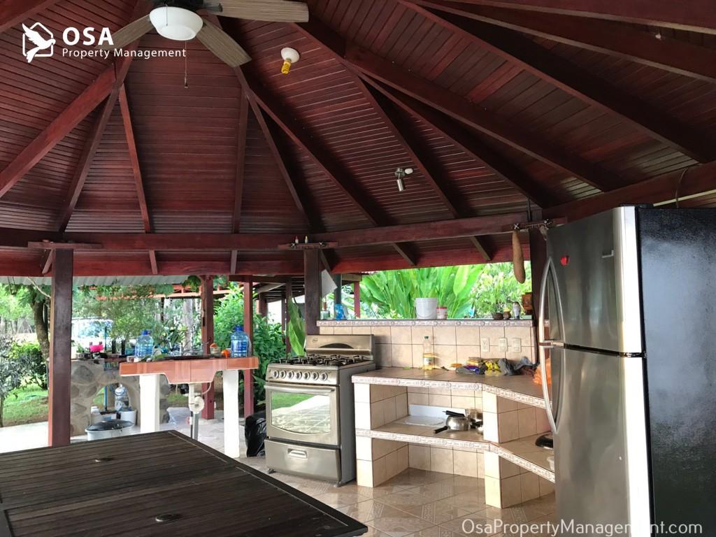 ojochal villa home rental101