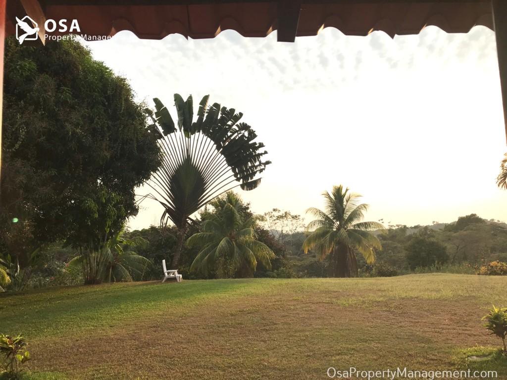 ojochal villa home rental107