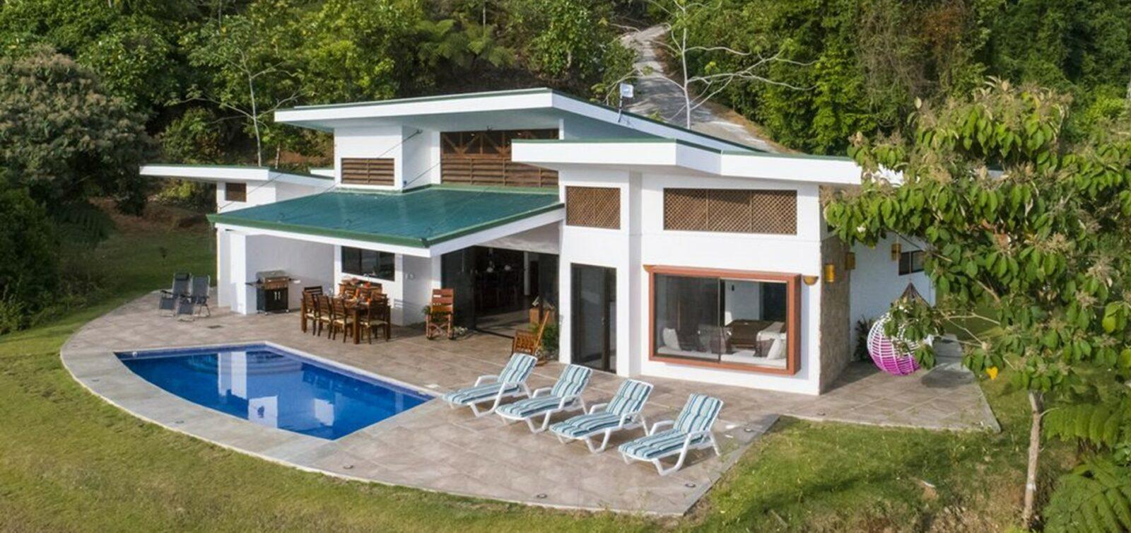 Villa Cascadas