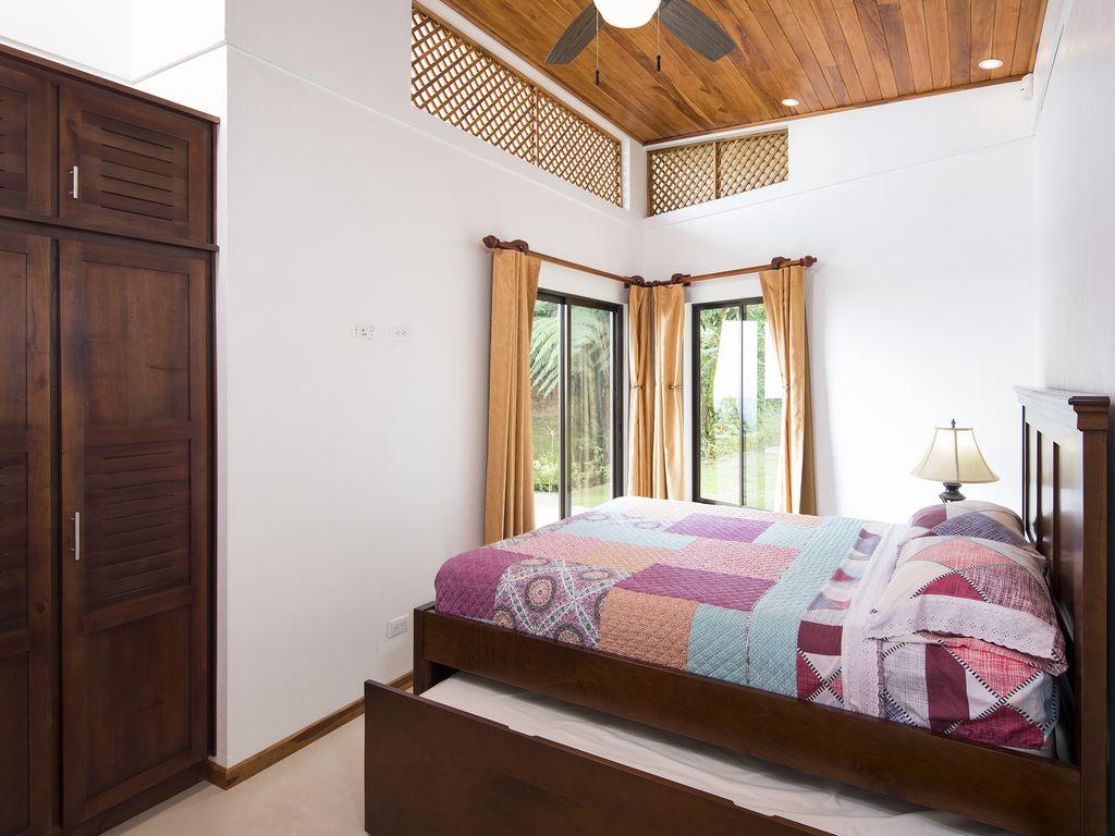 costa rica vacation rental tres rios bedroom 2