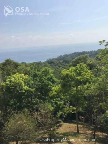 uvita home rental ocean view 1