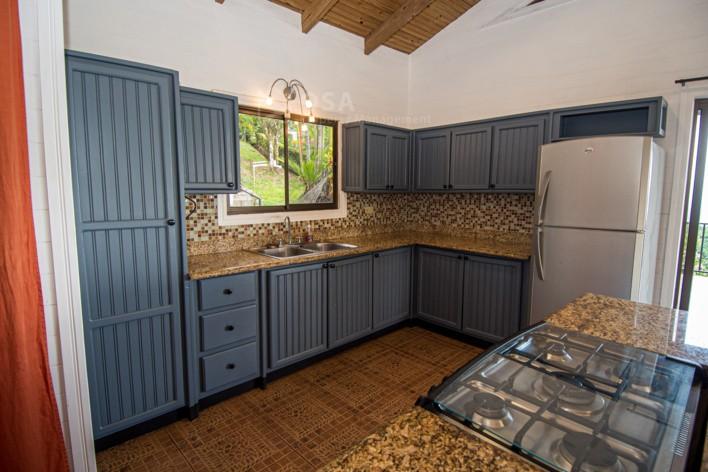 vista al cielo 2 kitchen