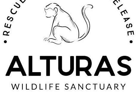 alturas wildlife sanctary tour logo