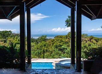 ocean view vacation rental aventura