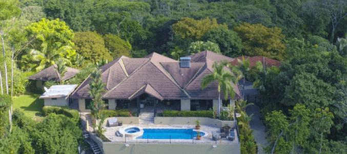 Casa Aventura Ojochal