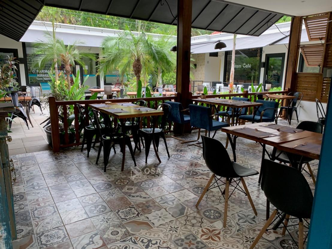 citrus ojochal restaurant 3