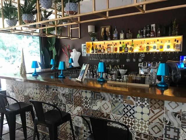 citrus restaurant ojochal bar