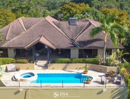 ojochal luxury home